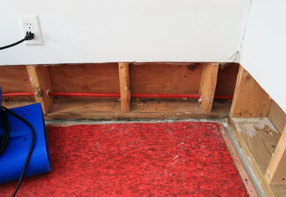 carpet drying sydney, Water Damage Restoration